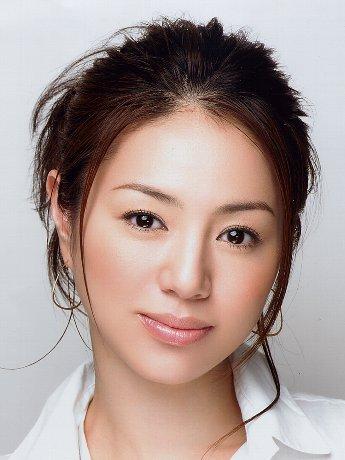 メーンキャストは井川遥さん。