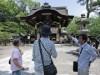 京都の大地震から歴史をひもとく街歩き 売り上げは熊本へ寄付